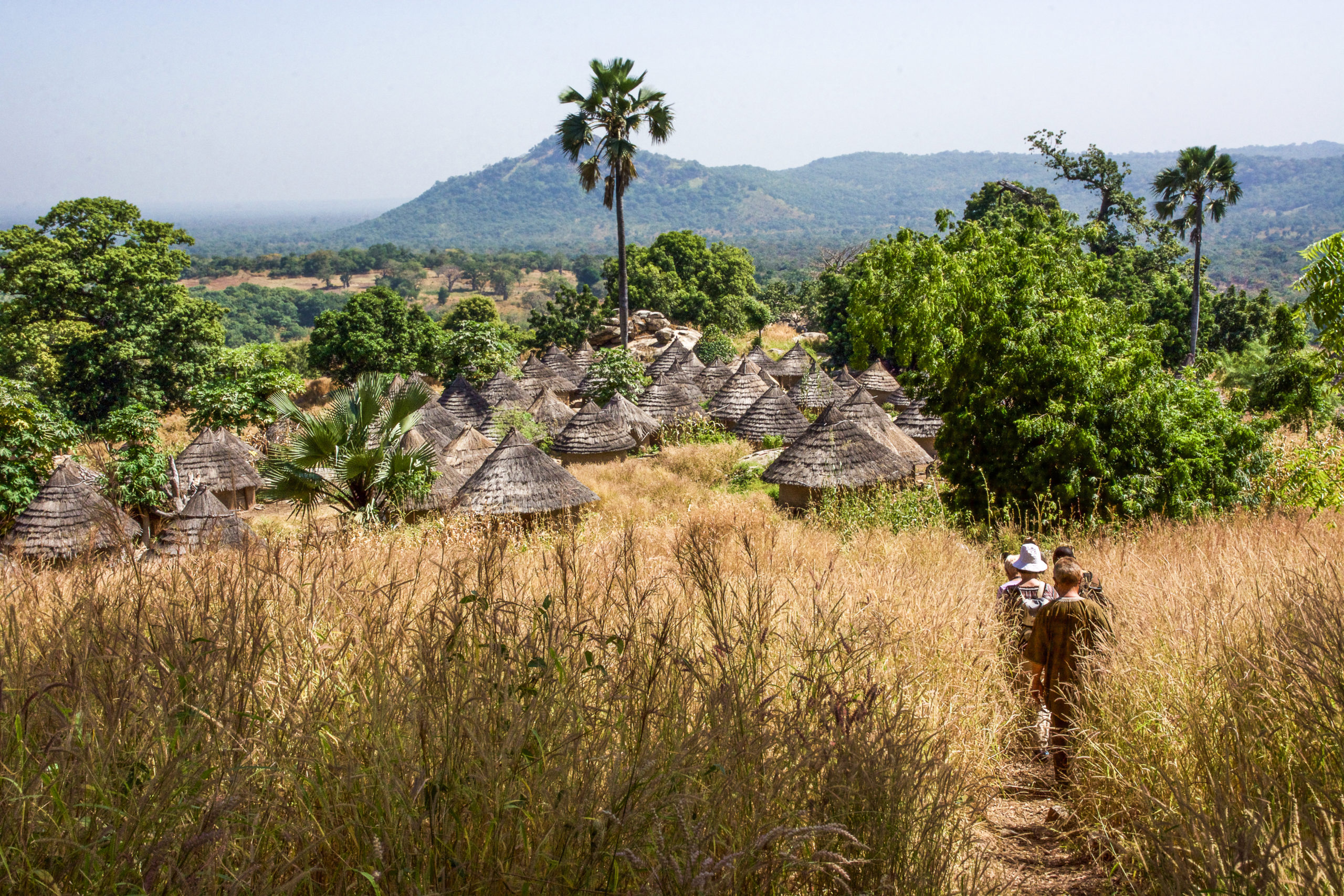 Le Sénégal Oriental